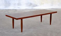 MidCentury Danish Modern Walnut Coffee by SelectMidCentury on Etsy