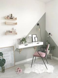 Small Office Spaces You Could Find Room For! - The Cottage Market