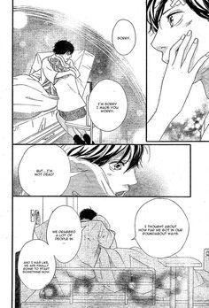 Ao Haru Ride 46 Page 31