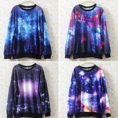galaxy shirts #fashion