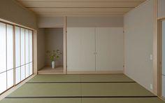 Decor, Home, Room Divider, Furniture, Interior, House, Tatami Room, Room