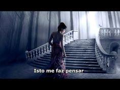 Led Zeppelin - Stairway To Heaven Legendado Tradução - YouTube