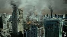 Image result for destroyed city