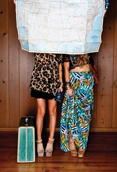 Mumu Travels. Brit this would be us... Lol except it would be a Europe map!