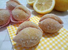 Ricetta limoni dolci Divertirsi in cucina