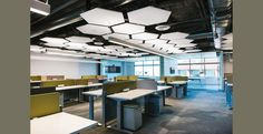 Armstroung - Commercial Ceiling and Wall Systems Idea & Photo Gallery