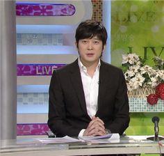 Choi Ki Hwan (최기환, Korean Announcer)