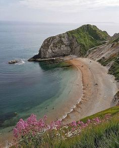 Durdle Door | Dorset, England. #LiveTravelChannel Photo by: @psychodreaming