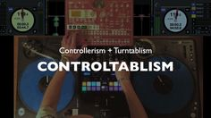 Controltablism — hot cue sequencing and scratching - http://djworx.com/john-type-controltablism-hot-cue-sequencing/