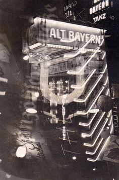 Berlin-Mitte, Französische Straße, 1931