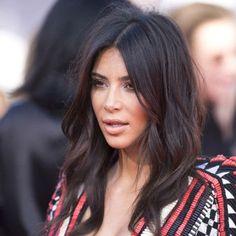 Kim Kardashian aux MTV Video Music Awards à Los Angeles le 24 août 2014 Hair Color And Cut, Cut My Hair, Hair Cuts, Gq, Lob Hairstyle, Chic Hairstyles, 2014 Trends, Hair Inspo, Hair Inspiration