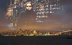 Ed Hale - Scene In San Francisco #indie #folk #singersongwriter Indie, San Francisco, Folk, Scene, Country, Concert, Movies, Movie Posters, Art