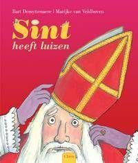 Digitaal prentenboek Sint heeft luizen