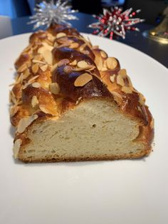 Bezlepková vánočka | Bez lepku Banana Bread, Food And Drink, Low Carb, Sweets, Vegan, Cooking, Desserts, Diet, Recipes