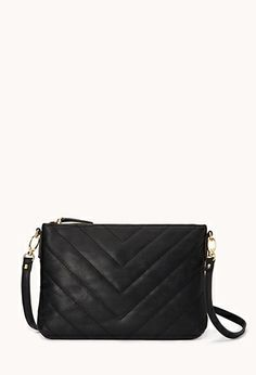 Mod Chevron Crossbody | FOREVER21 - 1000111867definitely a possible purse I want