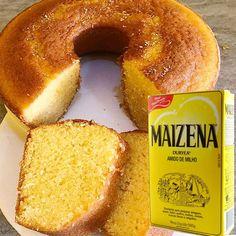Quer aprender como fazer aquele bolo fofinho que só quem sabe fazer é vó? Fica aqui, porque hoje eu vou te ensinar como fazer bolo de Maizena fofinho. Então eu resolvi trazer para vocês essa receita de bolo de Maizena fofinho pra você fazer aí na sua casa em um fim de tarde ou até mesmo para o café da manhã.