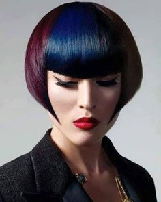 If I do a fan fiction movie, this is my Romulan commander.