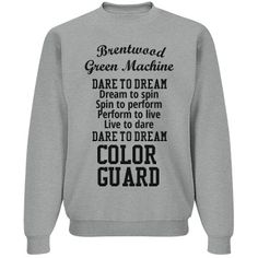 Dare to Dream 2