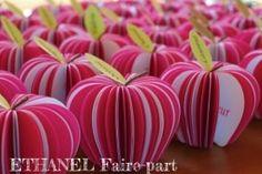 Arbre à empreintes , gris, rose et blanc de Ethanel Faire Part | Photo 12