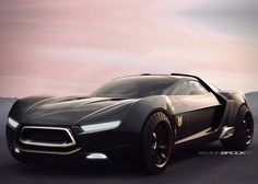 2014 Mustang Concept