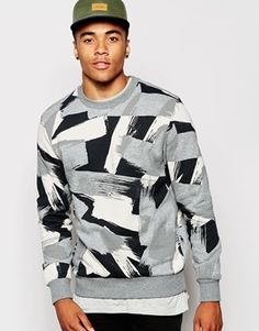 Puma Evolution Sweatshirt