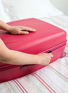10 Packing Tips For Easier, Lighter Travel