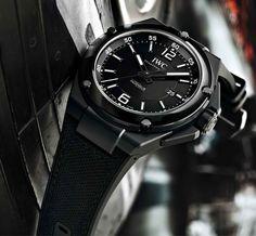 Amazing totally black timepiece from IWC on sale now! https://worldofluxuryus.com/watches/iwc/ingenieur/iwc-ingenieur-amg-black-series-ceramic-mens-watch-iw322503.html
