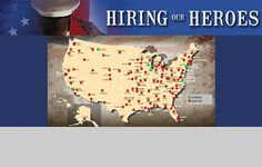 U.S. Department of Labor - Veterans' Employment and Training