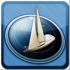 Navigatore GPS Nautico Android SailPro Meteo Nautico