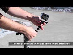 $46.64 Joby Action Clamp + Gorilla Pod Arm for GoPro | Cameras Direct Australia