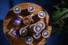 Feletti — La Crema Del Commendatore on Packaging of the World - Creative Package Design Gallery