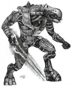 arbiter armor Halo