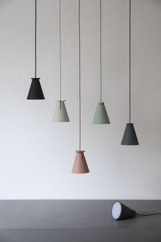 Bollard Lamp by Menu $140 bedroom?