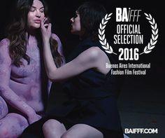 He, She, Me de KathrynFerguson& Alex Turvey para Selfridges– Gran Bretaña BAIFFF