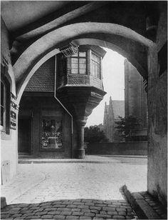 Carl Friedrich Fay, Frankfurt Am Main, 1878