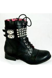 Cool Cool Boots from Abbey Dawn. We still have some left in www.blackno1.com