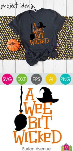 Full Cricut Design Space Tutorial For Beginners - 2019 - coldsoup Halloween Fonts, Halloween Projects, Halloween Shirt, Halloween 2020, Halloween Themes, Cricut Vinyl, Svg Files For Cricut, Cricut Fonts, Cricut Craft