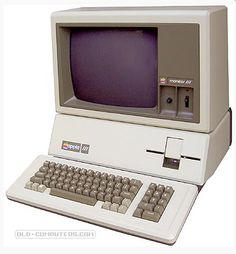 Apple III - 1980