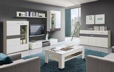 Innenarchitektur:Wohnzimmer Schwarz Weis Grau Geräumiges Wohnzimmer Schwarz  Weis Grau Wohnzimmer Ideen Schwarz Weiss Grau