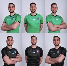 Donnarumma for Italy
