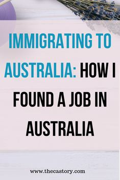 When you first move to a new country, the only thing on your mind is - Will I find a job? I wanted to find a job at the earliest. I made a few mistakes but finally found a job in Deloitte. I have shared my journey so that it can help you. Work Overseas, Moving Overseas, Moving To Australia, Jobs Australia, Australia Immigration, Melbourne Australia, Brisbane, Finding A New Job, Work Abroad