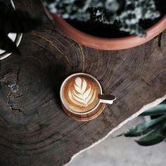 Koffie #kaffeeliebe