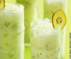 Cocktail de Kiwi