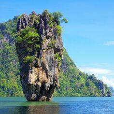 Phuket Island Thailand #travel #thailand #island #vacation
