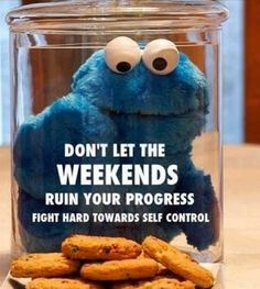 #WeekendMotivation #30DFC #Motivation