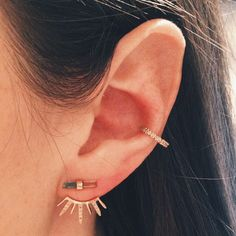 ultimate @jacquieaiche ear combo