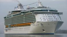 More than 200 passengers aboard Royal Caribbean ship stricken with stomach virus