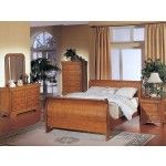 $987.00  Acme Furniture - Louis Philippe 3 Piece Bedroom Set - 9937Ek-9940Q-3Set