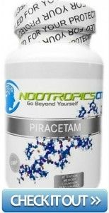 """Learn all about piracetam, the racetam that inspired the creation of the word """"nootropic"""": http://nootropicszone.com/piracetam-the-first-nootropic/"""