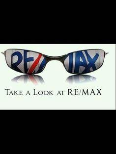 Re/Max Sunglasses Take a look at RE/MAX #thisgirlsellshouses  #RemaxRealtor #realestate